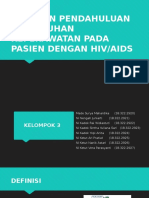 Keperawatan HIV AIDs