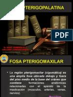 Fosa PterigoPalatino