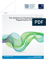 The Outlook for Floating Storage and Regasification Units FSRUs NG 123