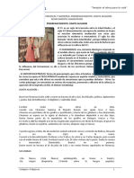 Tema 10- Literatura Medieval y Moderna Prerrenacimiento. Dante Alighieri. Renacimiento.shakespeare (2)