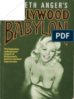 Kenneth Anger - Hollywood Babylon I - 1975.1.1.Compressed