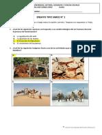 ENSAYO TIPO SIMCE 1 8 Basico Solucionario