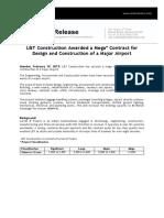 LT Construction - Order Press Release - Airport Mega Project (003)-9916