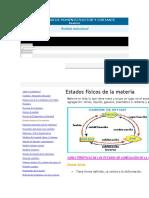 Diagramas de Momento Flector y Cortante