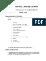 Training Report Format-1-1.doc