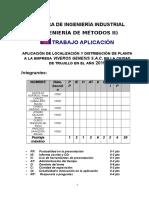 Metodos II - t1 - Final-Vi 1.1 by p