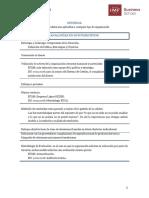Diferencias Entre ISO y EFQM