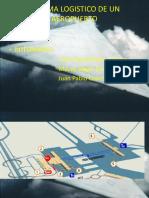 Sistema Logistico de Un Aeropuerto