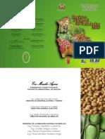 Variedades Registro Maiz