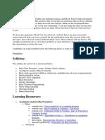 DSA & Algorithm CodeChef Certificate Exam