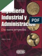 Ingeniería Industrial y Administración - Philip Hicks - 1ra Edición