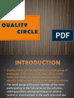 Ghrm.quality Circle