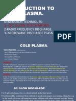 PLASMA Presentation