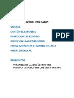 ACTUALIZAR DATOS EL  EMPALME.docx
