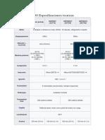 Bandit Gsf 250- 400 Manual Taller y Especificacione Tecnicas