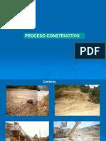 Fotos Proceso Constructivo de Una Carretera