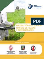 Proteccion de Cultivos Manejo de Plagas y Enfermedades 0