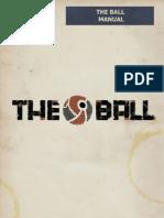 TheBall Manual
