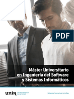 M O Ingenieria Software Sistemas Informaticos Esp