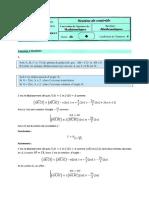 Correction Possible de l'Épreuve de Mathématiques-section Maths-session de Contrôle