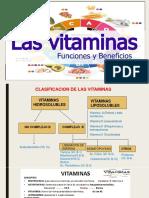 Tema 10_1 Vitaminas Liposolubles