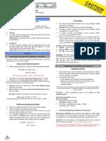 Community Medicine Trans - Data Presentation (1)