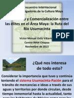 Xxv e Invs Maya Intercambio Campeche