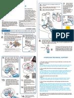 Fcjj 20 Hydrocar Assembly Guide