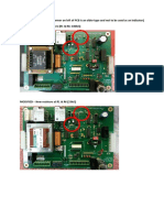 How to Identify a Modified PCB