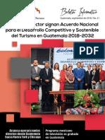 Boletín Septiembre 2018