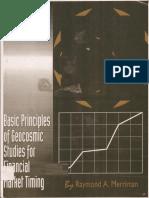Raymond Merriman-Basic Principles of Geocosmic Studies for Financial Market Timing-Seek It Pubns (1997)