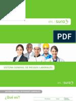Presentacion Corporativa Arl Sura 2017
