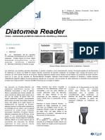 Diatomea Reader