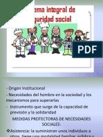 El Derecho Colombiano de La Seguridad Social
