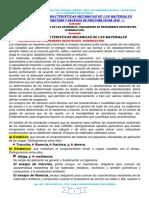 1. SEPARATA N de° 02 CARAC TRACCIÓN ELASTICIDAD POISSON TENACIDAD DUCTILIDAD