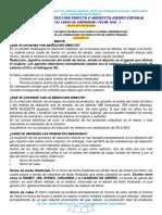 1. SEPARATA N° 14 REDUCCIÓN DIRECTA E INDIRECTA.docx