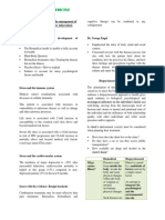 Community Medicine Tranx (Biopsychosocial Approach)