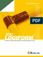 Logiform Catalogue