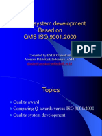 1 Quality System Development.ppt