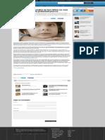 Los Cambios Corporales en Los Niños No Son Determinantes en La Pubertad Precoz _ Pequelia