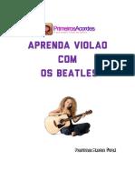 Aprenda a tocar violão com os Beatles.pdf