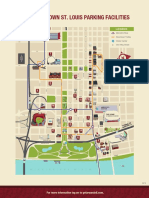 Downtown Preferred Parking Facilities