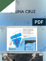 Áreas de Agua - Puertos Pacífico