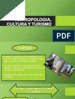 Antropologia, Cultura y Turismo. Carolina, Katia
