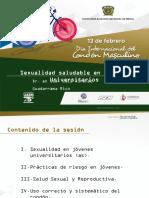 Presentación Día Internacional del Condón VF 11 Febrero V3