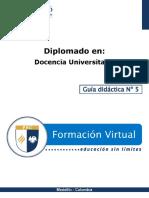 Guia Didactica 5-Docencia Universitaria.pdf