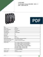 Compact Nsx -630a_lv431409