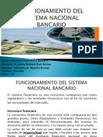 Trabajo Derecho Financiero y Bancario