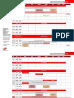Calendar KCA ENG 2018-19