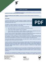 FUNDAP programa de cooperación Guatemala